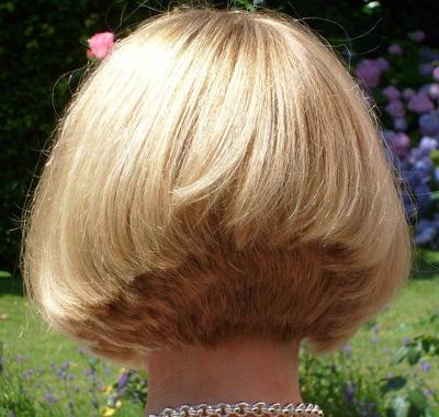 Variations of bob hair cuts