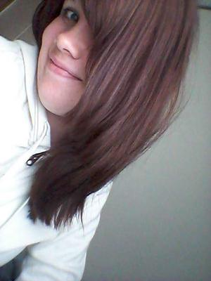 Like this color I had a little over a year ago...